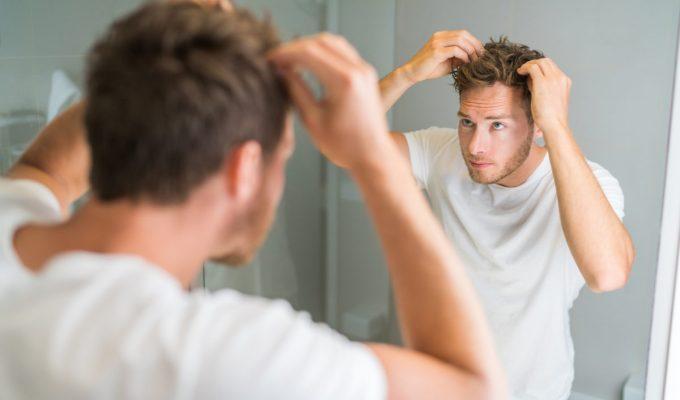 cortes de pelo para hombres 2018