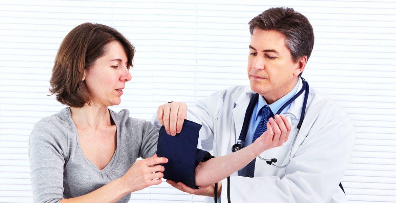 Presión arterial - cardiovascular