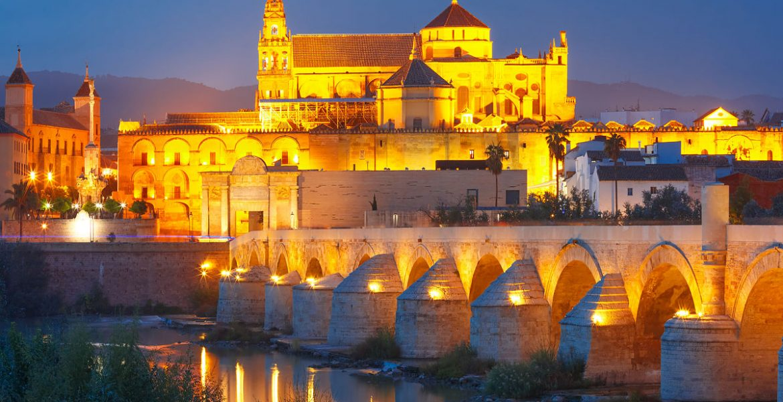 Córdoba Gran Mezquita