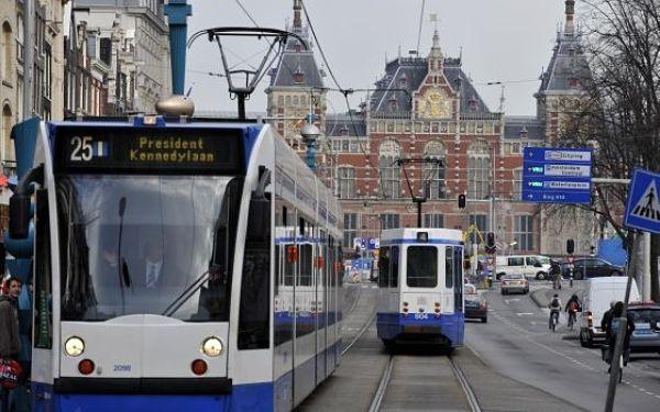 lugares para visitar en Amsterdam
