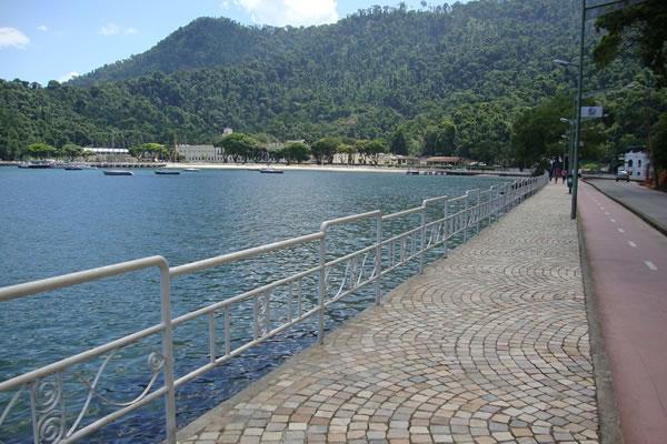 Rio y Angra
