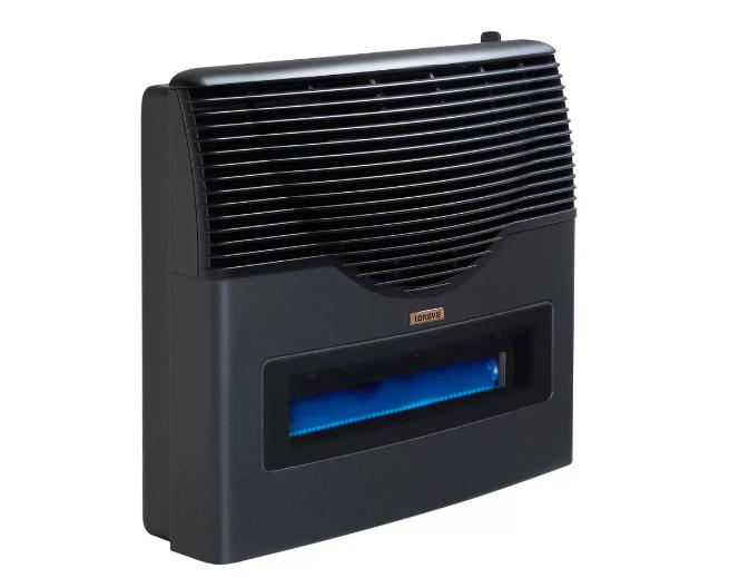 estufas eléctricas de bajo consumo