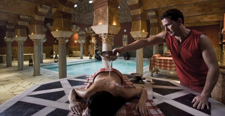 Hammam baños árabes
