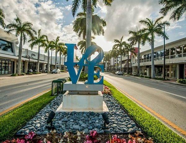 Mes de compras en Miami