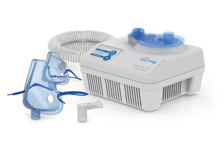 nebulizador ultrasonico como funciona