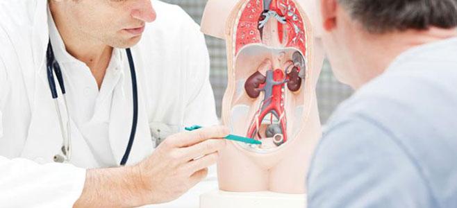 sintomas cuando la prostata esta inflamada