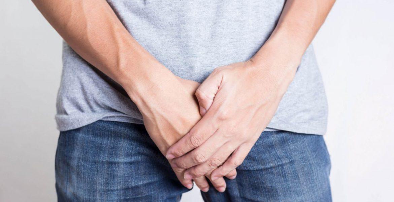 que pasa si tienes la prostata inflamada