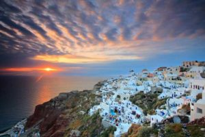 destino en grecia