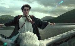crucero de Harry Potter