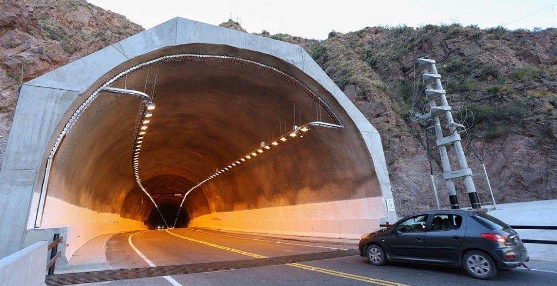tunel Mendoza