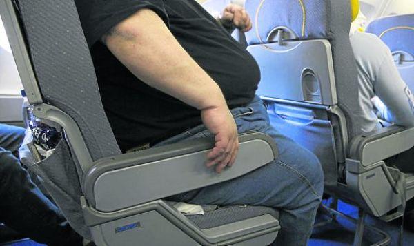 obesidad en argentina