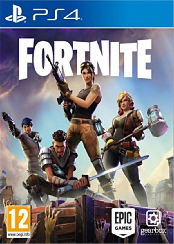 requisitos para jugar a fortnite