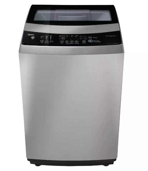 lavarropas automatico carga superior