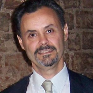 Alejandro Drucaroff Aguiar