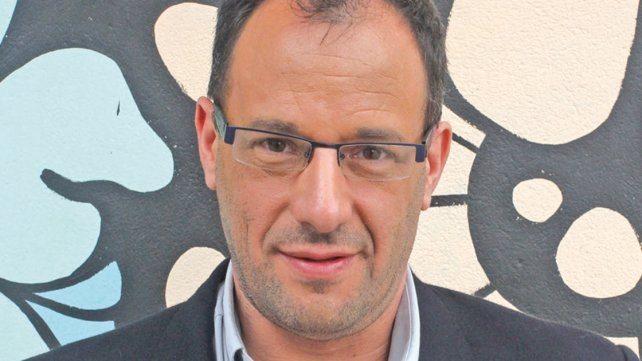 Alejandro Schujman