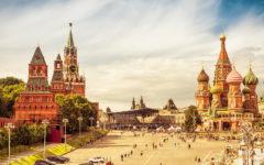 viaje a rusia