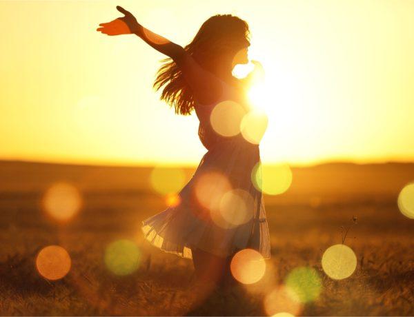 10 claves para ser feliz y dejar la tristeza de lado