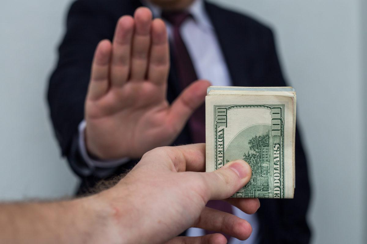 cómo recuperar el dinero de la corrupción