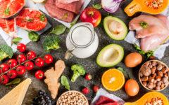 qué son los alimentos orgánicos