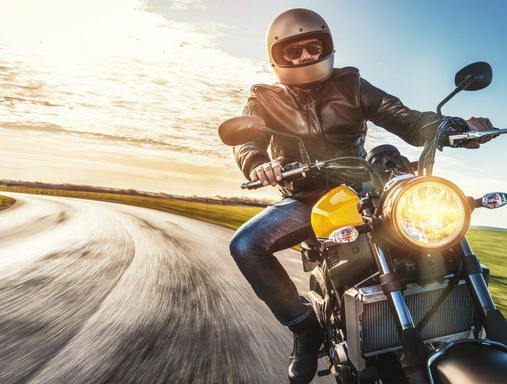 los mejores cascos para moto