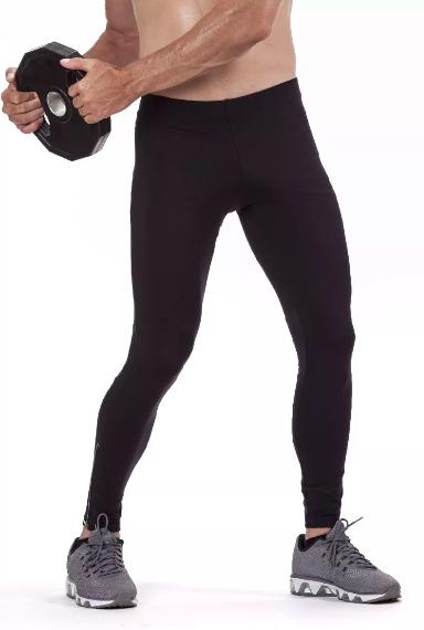 calzas deportivas hombre