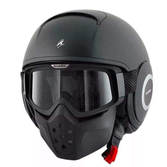 Marcas de cascos para moto