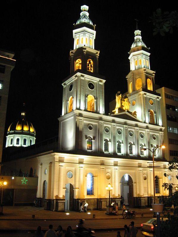 turismo aventura en colombia