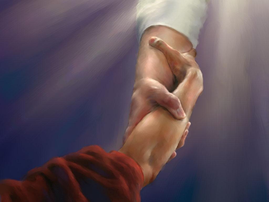 jesus de nazaret misericordia