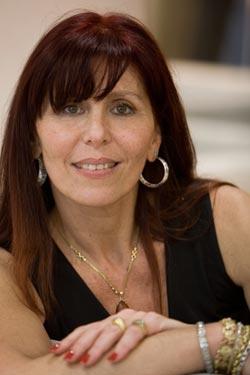 Patricia Kesselman