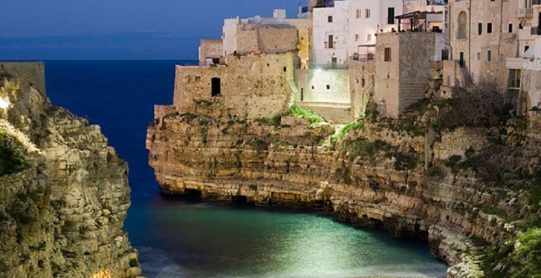 secreto en la bota de Italia