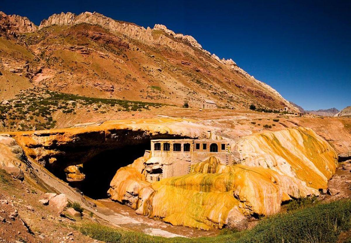lugares turisticos del sur de argentina