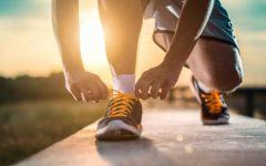 7 razones para empezar a caminar