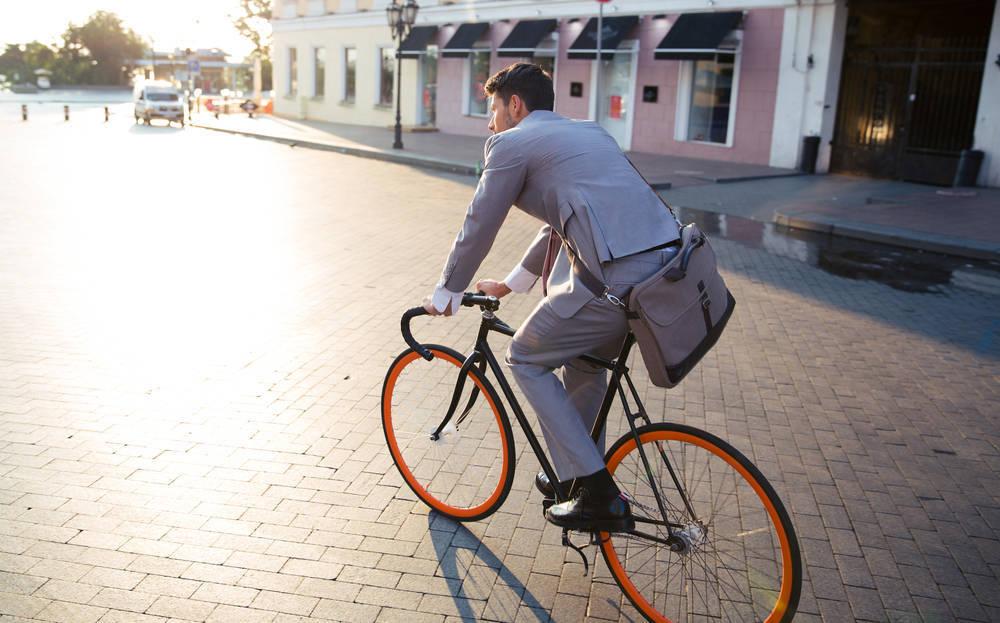 actividad fisica bicicleta