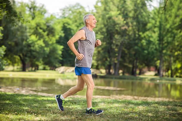 actividad fisica adultos mayores