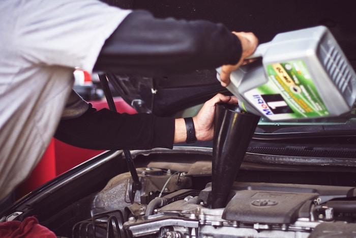 crédito para arreglar el auto