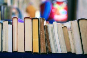 Leer novelas románticas