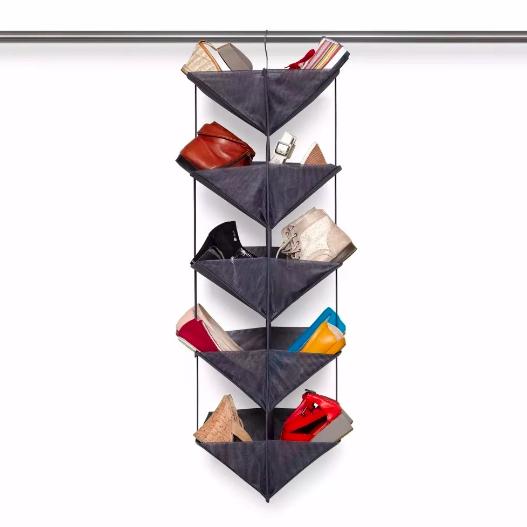 Cómo organizar zapatos