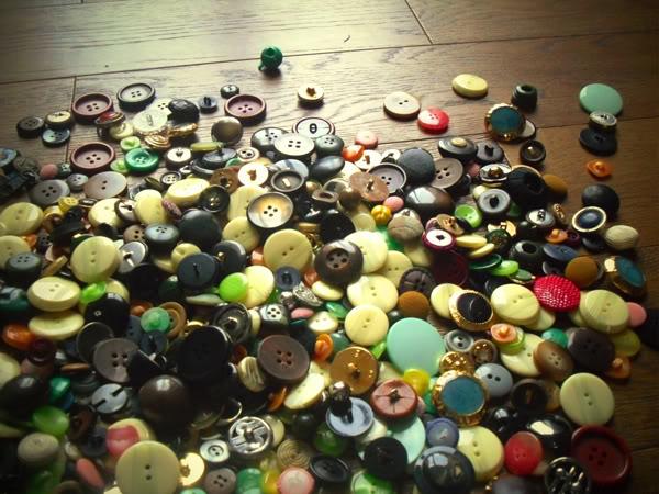los botones de me madre
