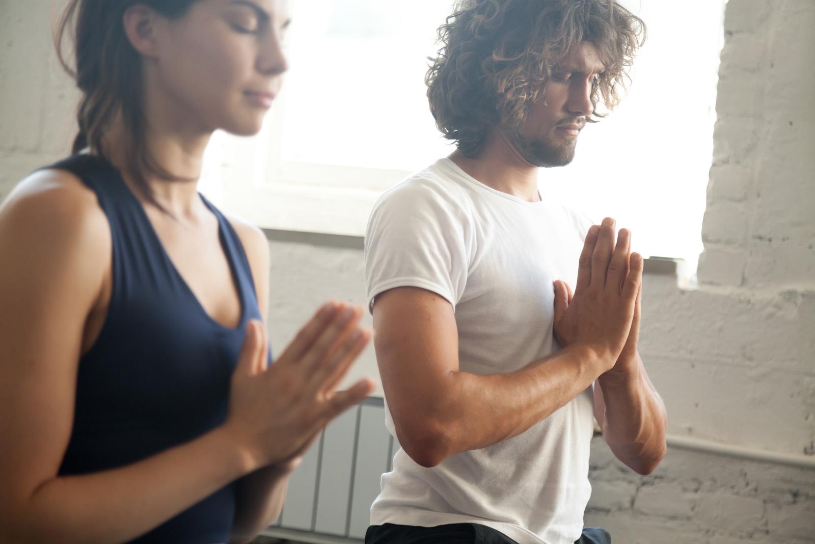 iyengar yoga frases