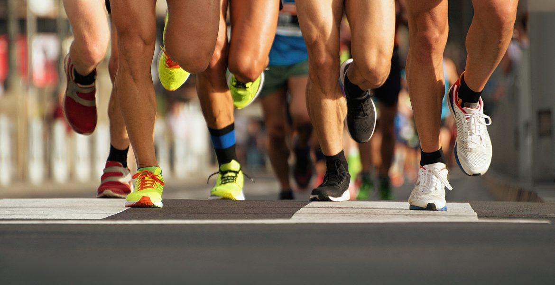 eba6483c47 Mejores zapatillas para correr  marcas y modelos – Buena Vibra