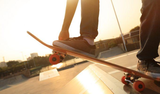 marcas de skate