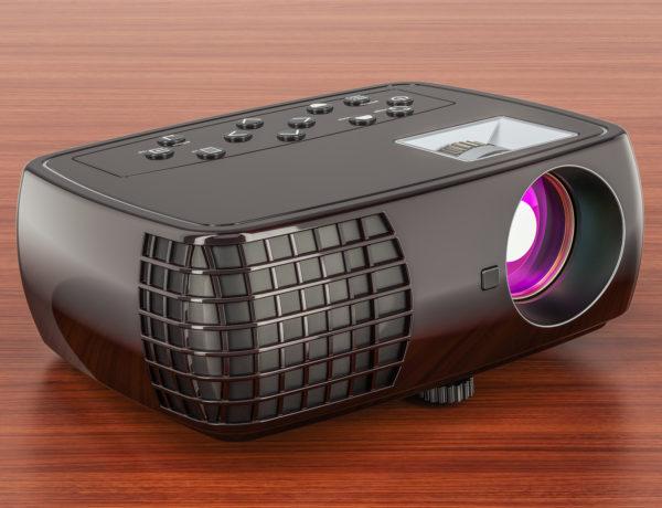 Cómo elegir un proyector