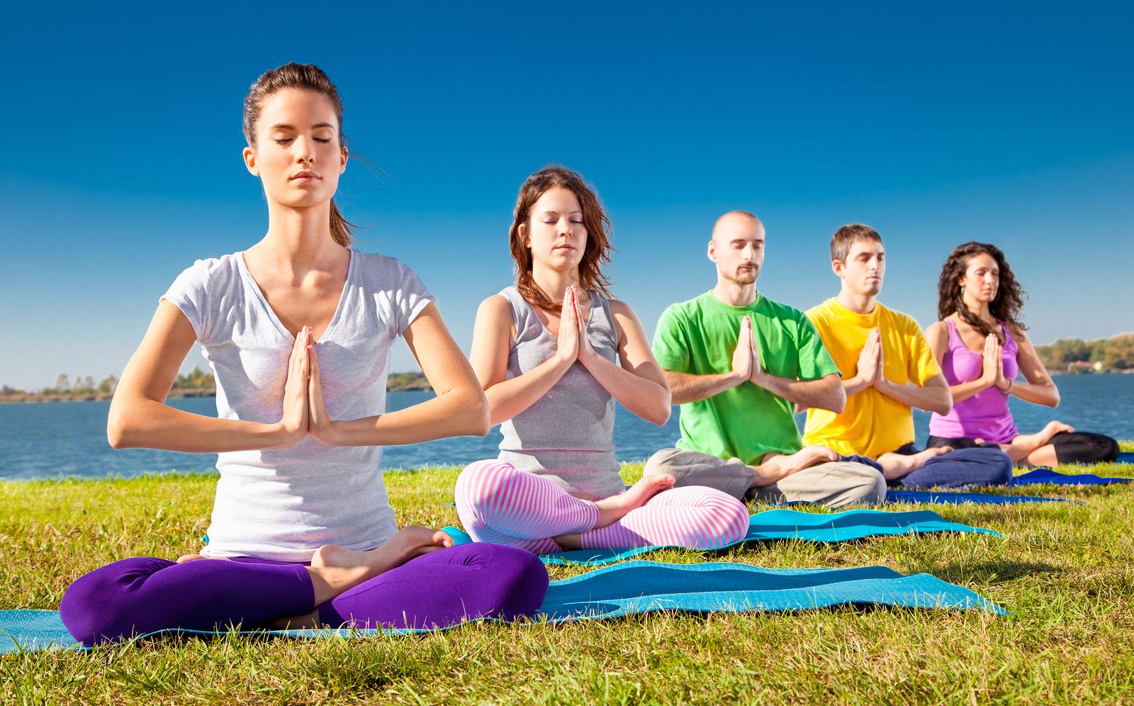 yoga nidra para dormir