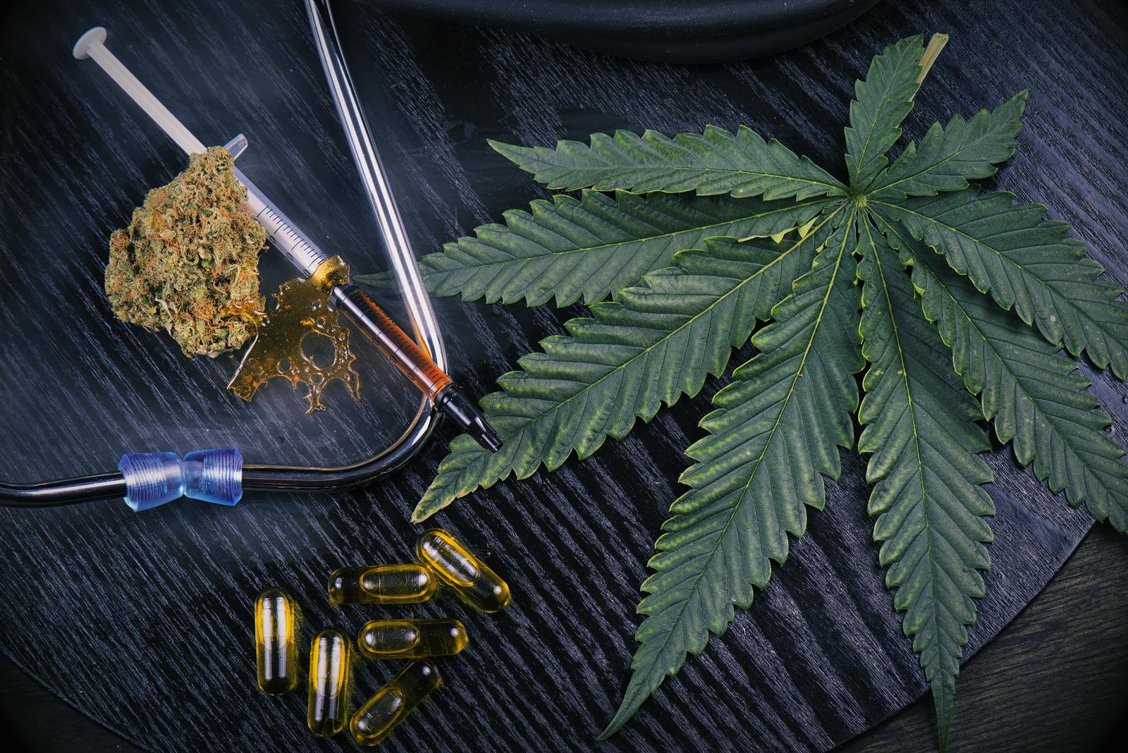 que hace la marihuana