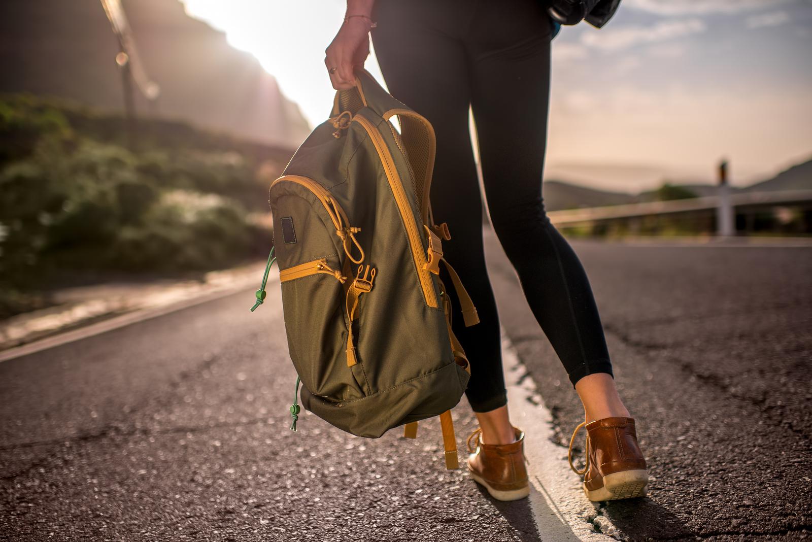 tipos de mochilas deportivas