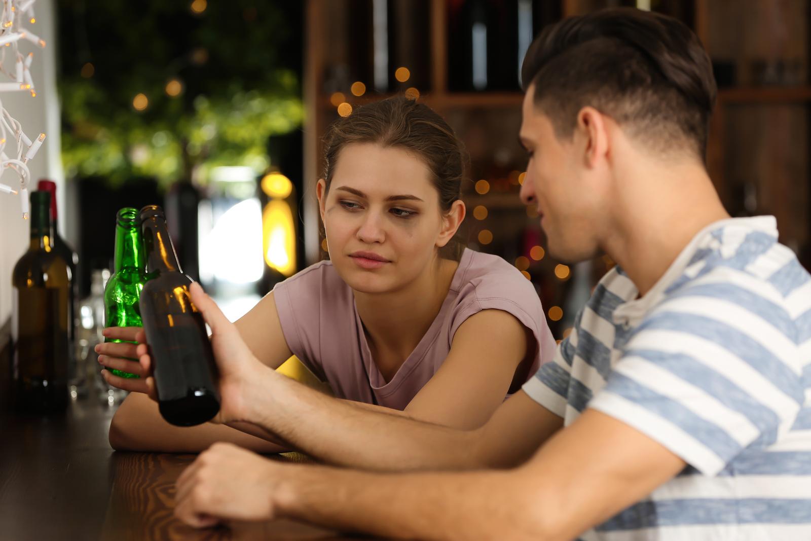 alcohol e ibuprofeno