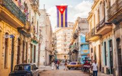 Cuba: La Habana vieja