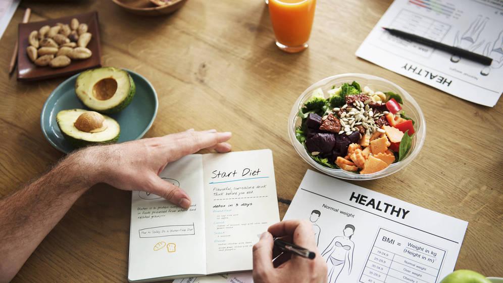 suplementos dieta para adelgazar