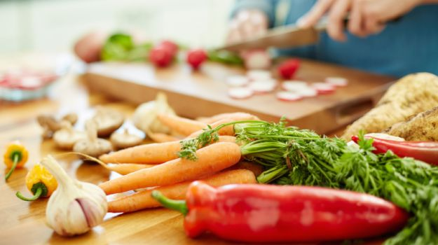 fibra en nuestra alimentacion