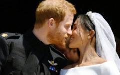 Harry y Meghan boda real